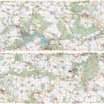 Oficiální podrobná mapa (velikost souboru je 14,7 MB)
